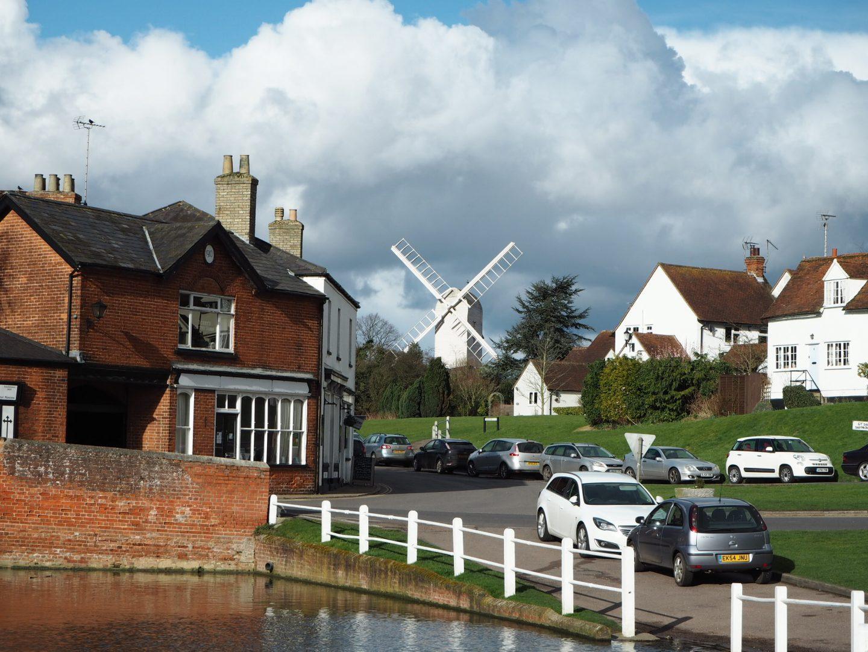 Exploring England – Finchingfield, Essex