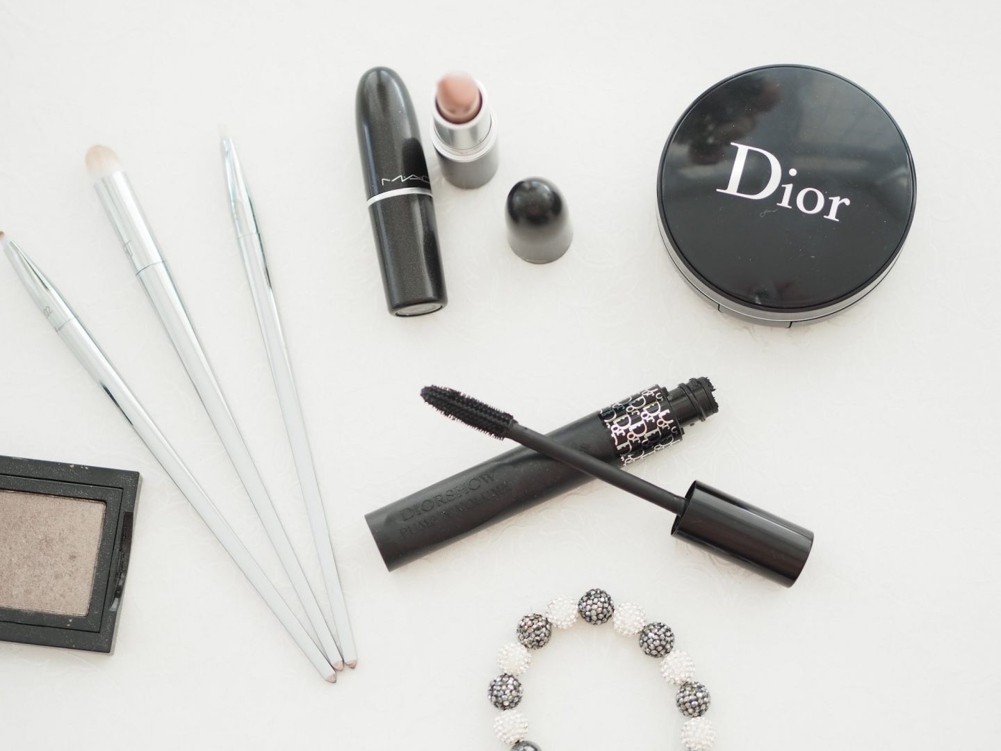 Dior Pump'N'Volume Mascara – A Review