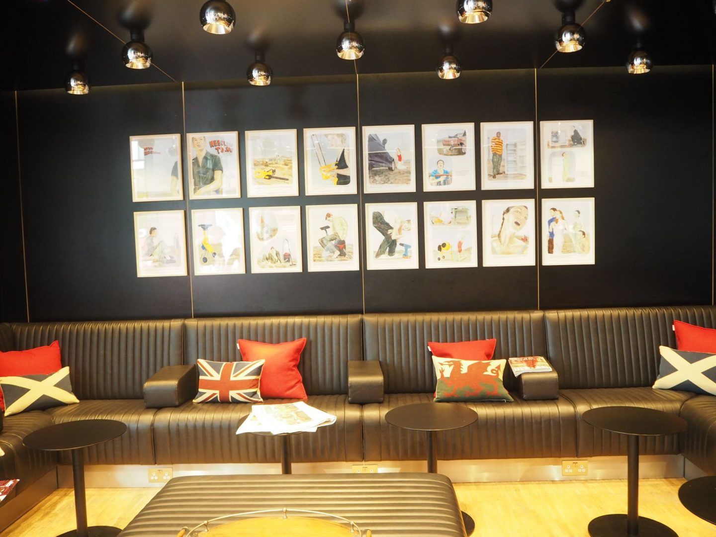 CitizenM Tower Hill Hotel Stay – A Review