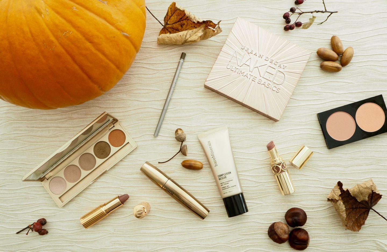 My Autumn Makeup Bag