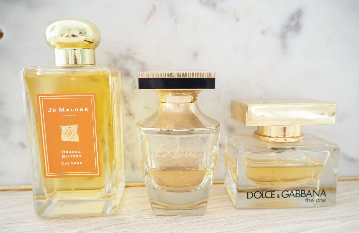 Decadent, Rich Fragrances for the Colder months
