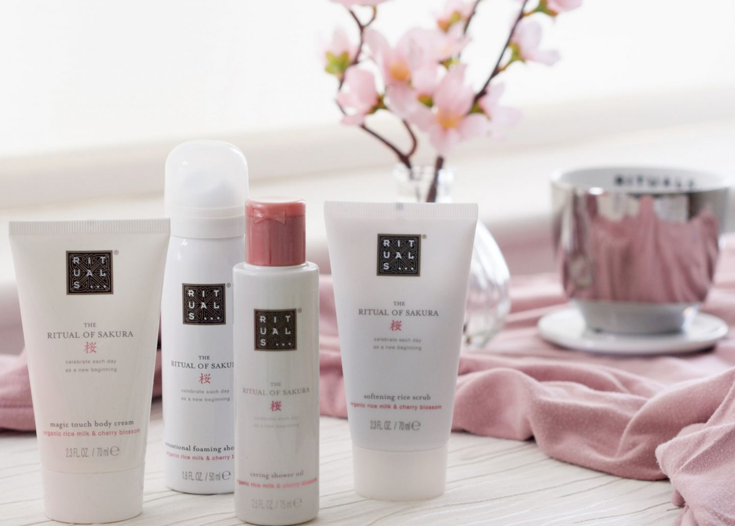 A Blissful Cruelty Free Discovery – Rituals