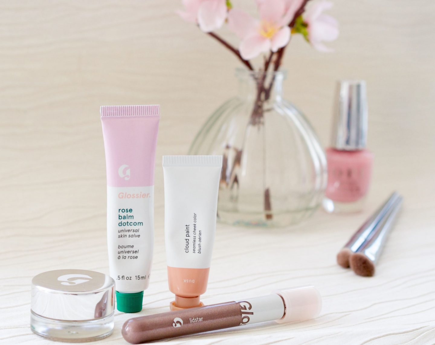 My Mini Glossier Haul – The Good and The Bad