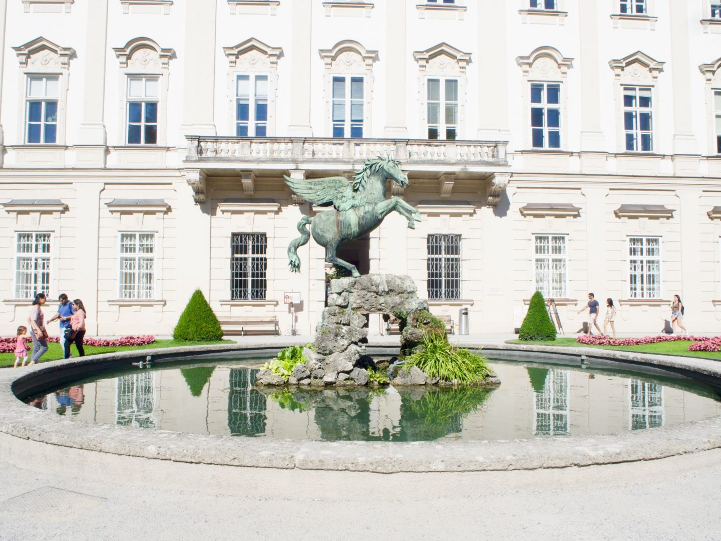My top six things to do in salzburg