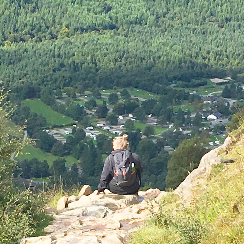 Climbing Ben Nevis – Conquering More Than A Mountain