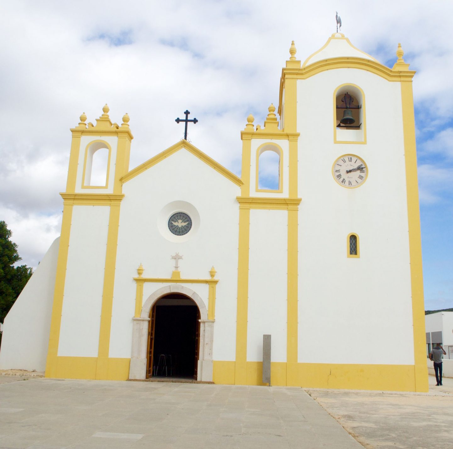 Things to do on a Short Break in Luz, The Algarve