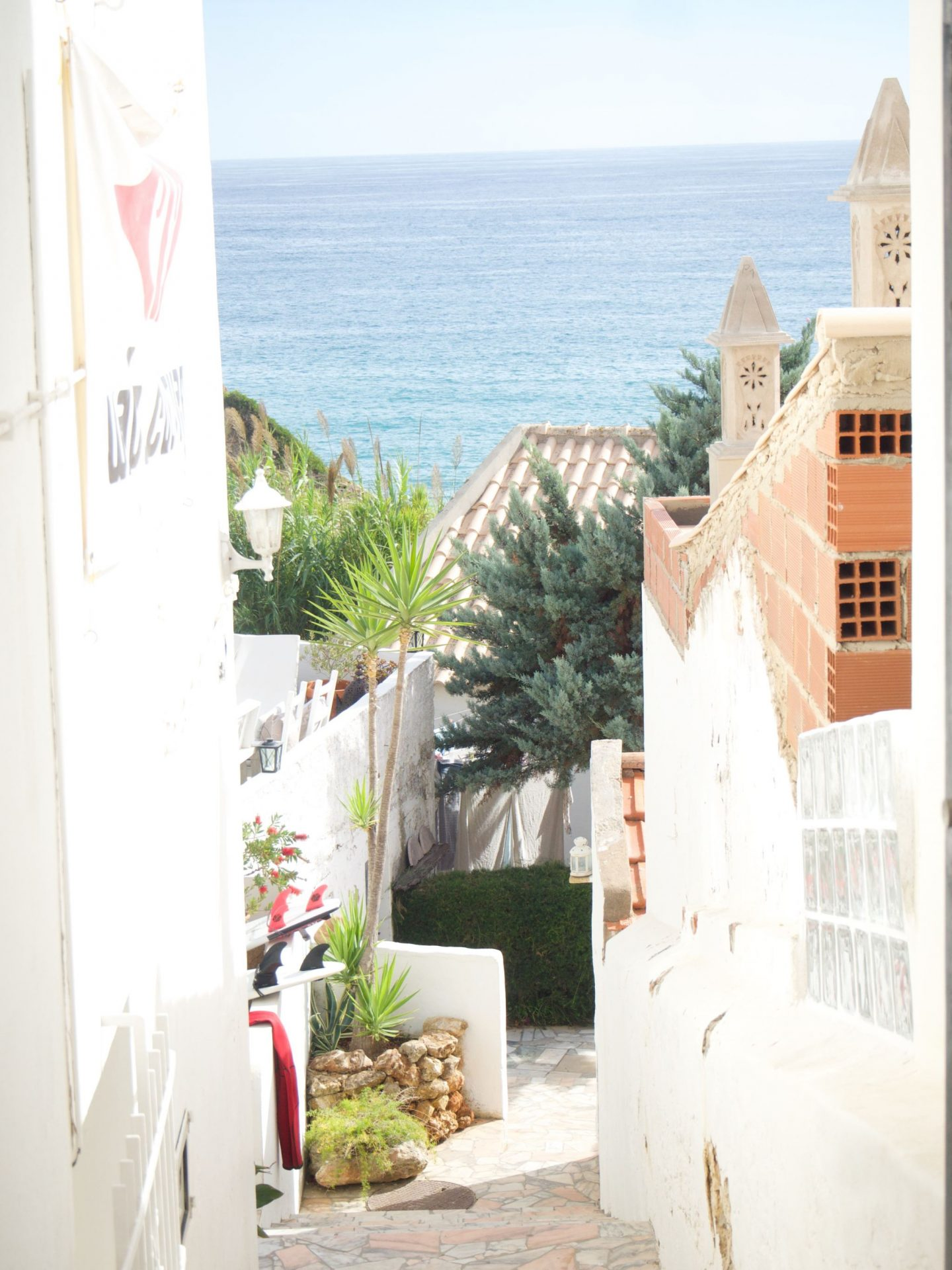 things to do on a short break in luz