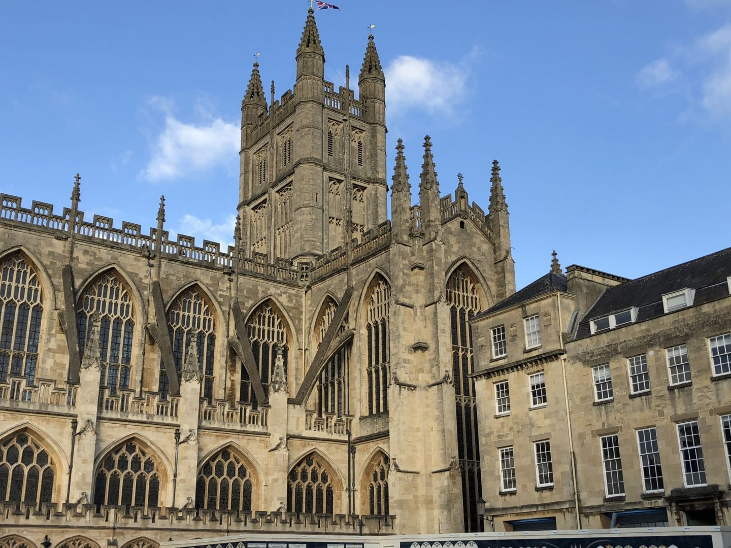 Things to do and see in Bath