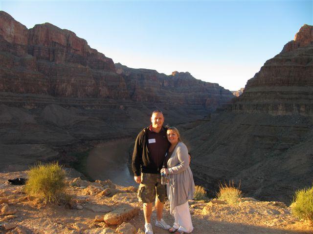 grand canyon trip in las vegas