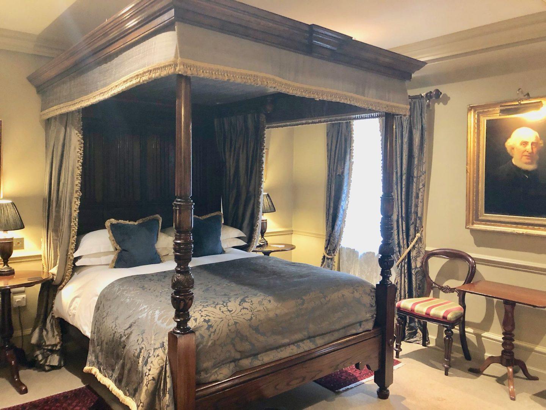 Hotels near liverpool street - batty langleys