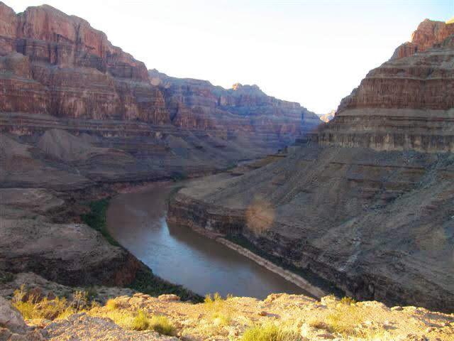 the grand canyon las vegas