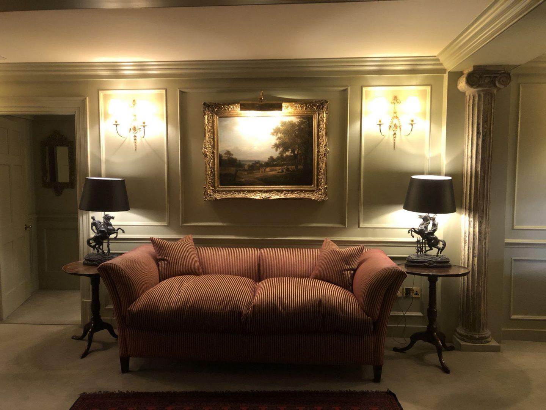 quirky hotels london - Batty Langleys